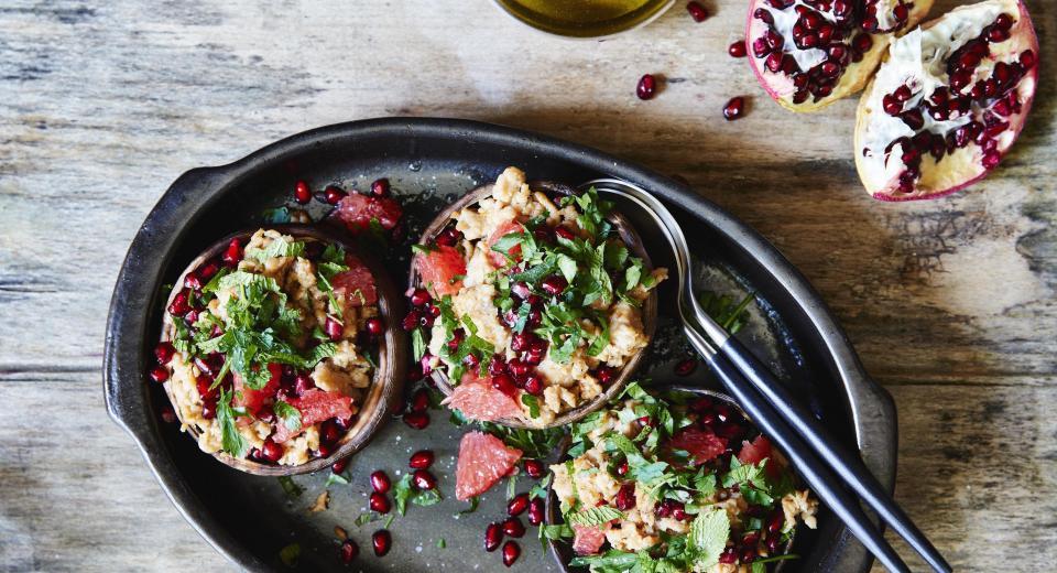 12 recettes de légumes farcis pour l'automne-hiver