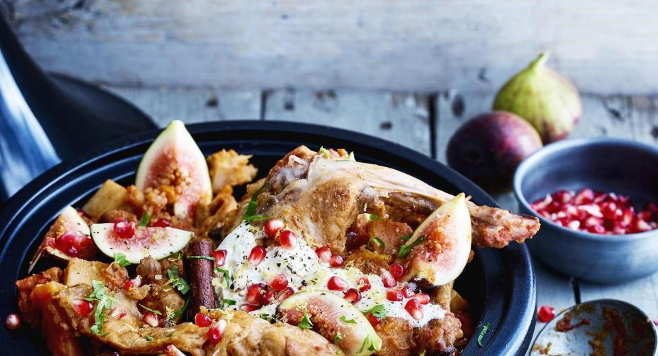 26 ramadan recepten