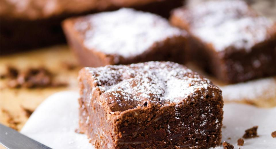 10x smullen van chocolade