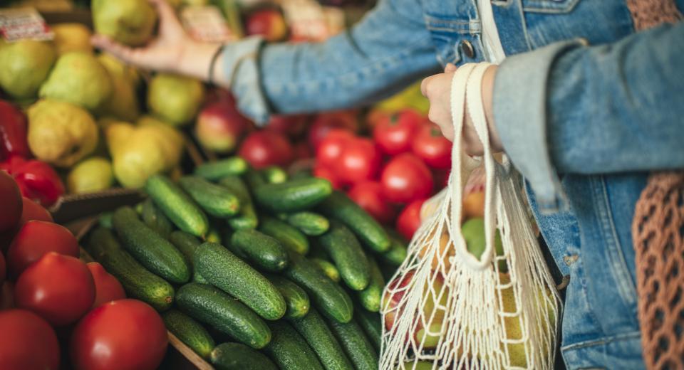 10 tips om voedsel langer te bewaren