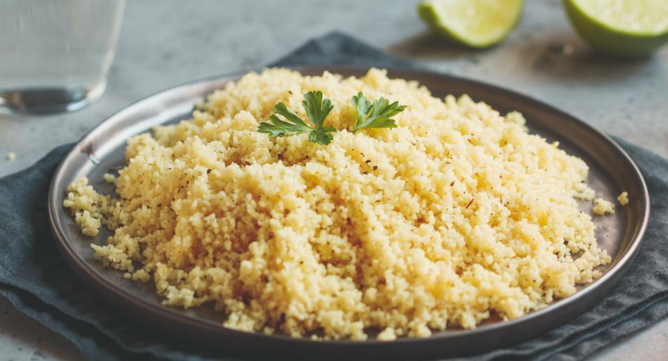 Zo maak je echte Marokkaanse couscous