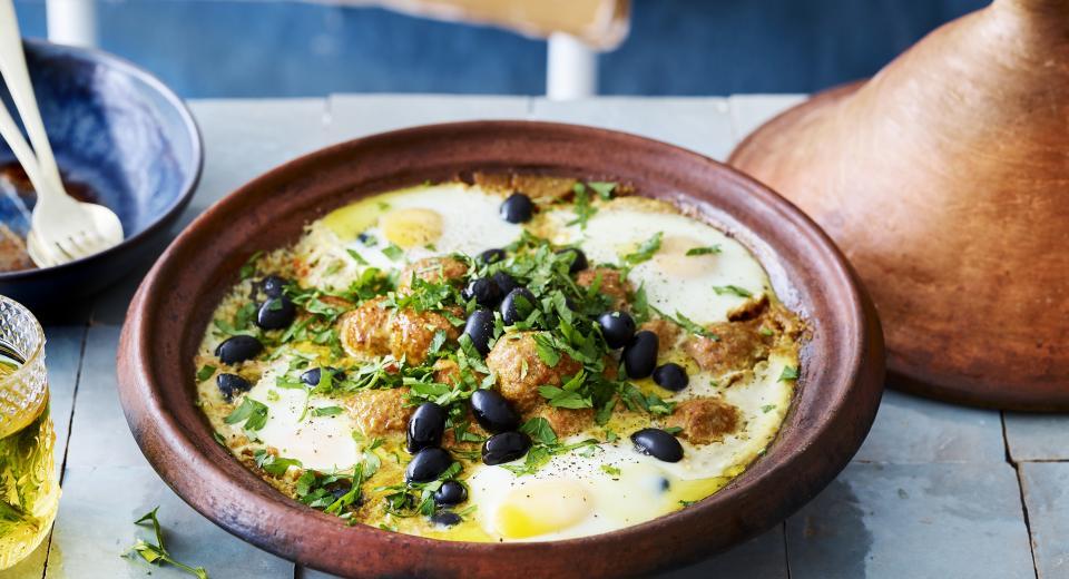 4 heerlijke Marokkaanse recepten van Mania
