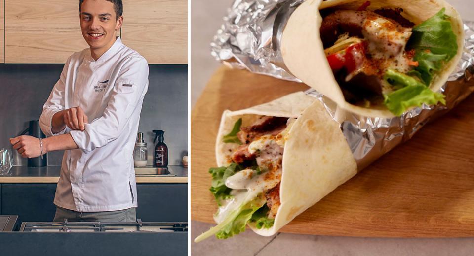 Top Chef 2020: le durum façon Mallory