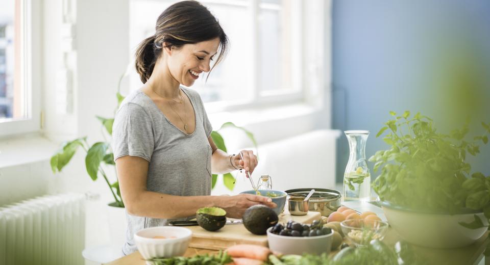 Gezonde voeding: dit doe je wél al goed