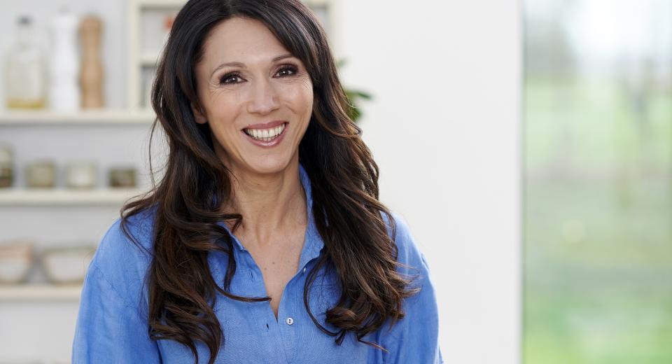 11 gouden slanktips van Sandra Bekkari