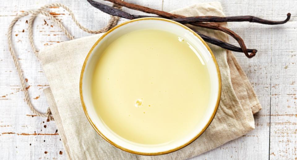 20 recepten met vanille