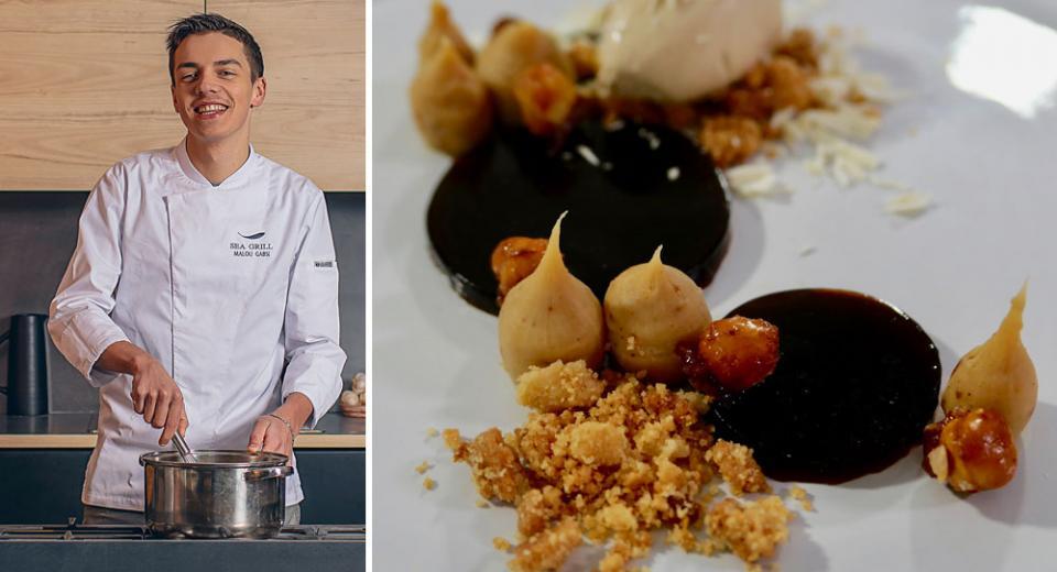 Top Chef 2020: le Manon revisité de Mallory