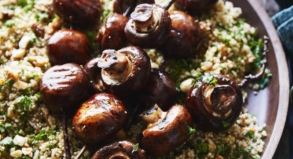 Koken met kastanjechampignons: 10 recepten