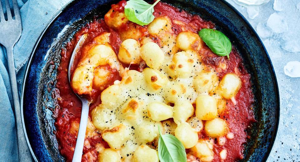 18 ovenschotels met tomaat