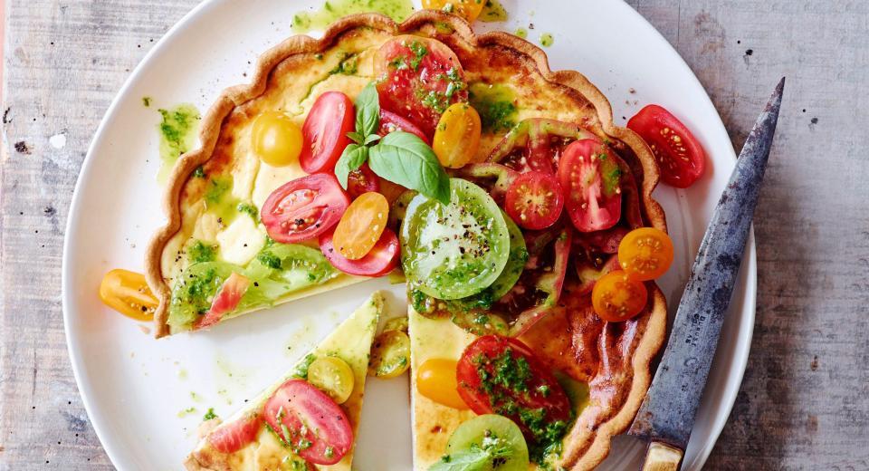 14x tomatentaart