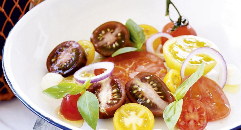 10 klassieke recepten met tomaat