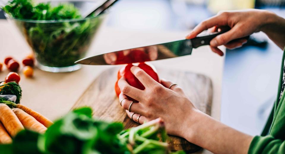 10 slanke ingrediënten om regelmatig op het menu te zetten