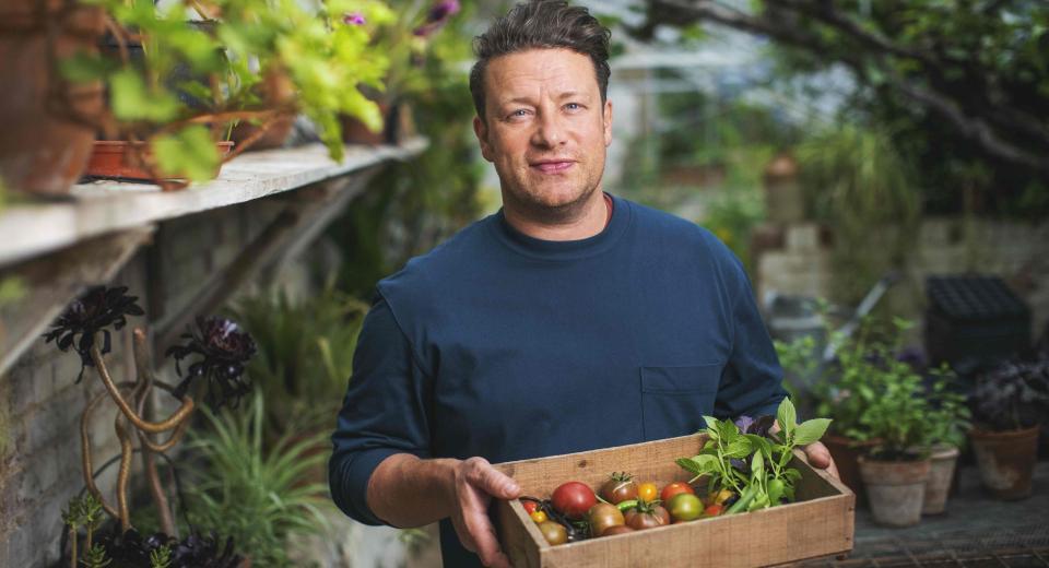 7 lunchbox tips van Jamie Oliver