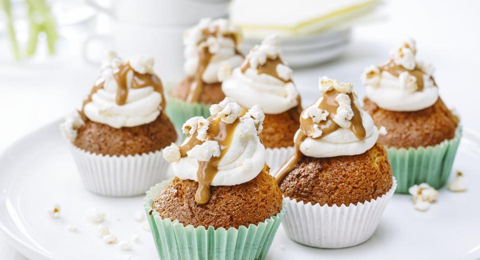 Cupcakes en muffins bakken? Topidee!