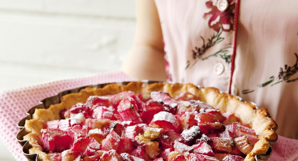 18 fruittaarten om van te smullen