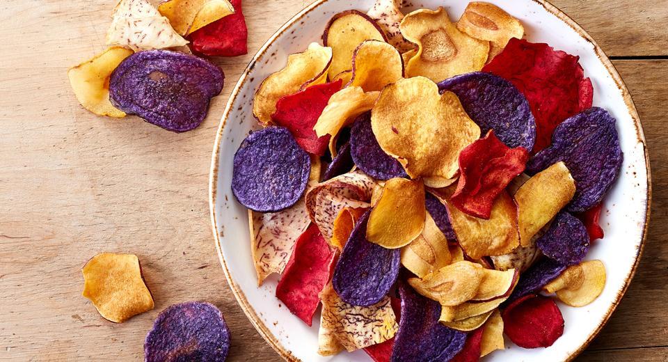 7 astuces pour préparer des chips de légumes succulents et croustillants