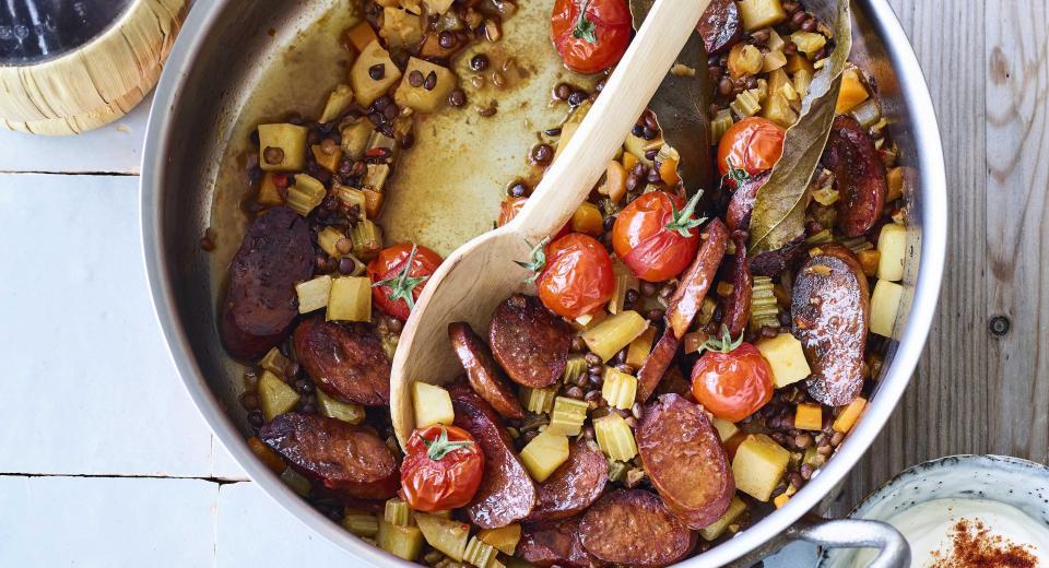 Chorizo: hoe bewaren en bereiden?