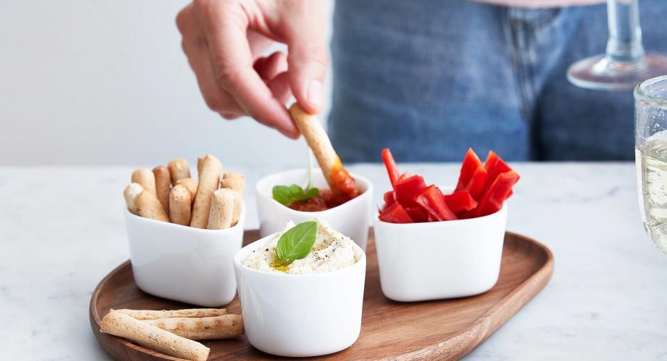 Coronaproof aperitieven: zo kan het