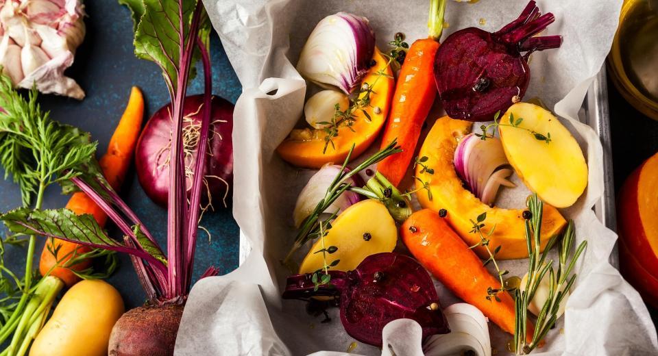 En novembre, je privilégie quels fruits et légumes?