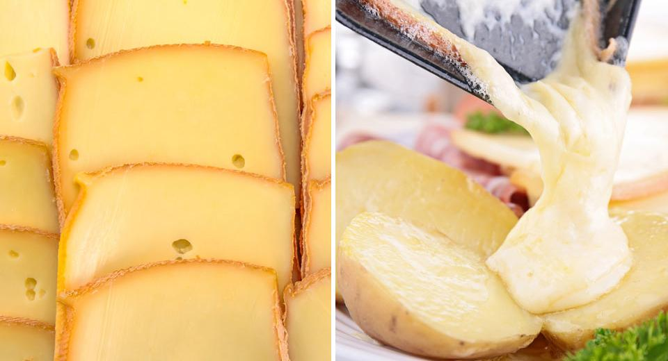 Quels fromages choisir pour une raclette, de la plus traditionnelle à la plus originale?