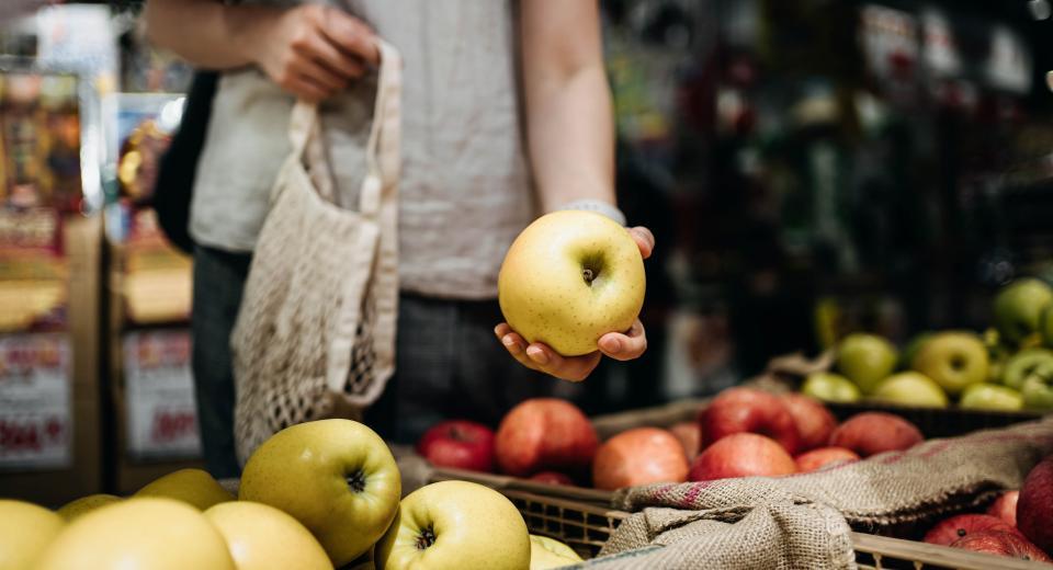 5 fruits et légumes par jour: à quoi ça correspond?