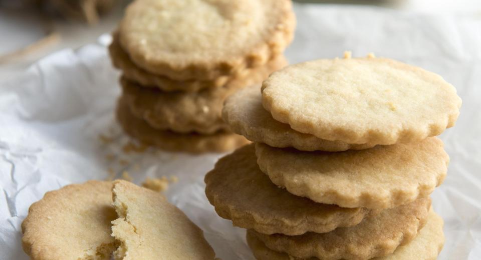 Dé truc om je koekjes even dik te maken