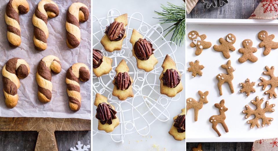 Nos meilleurs biscuits à préparer et dévorer avec les enfants