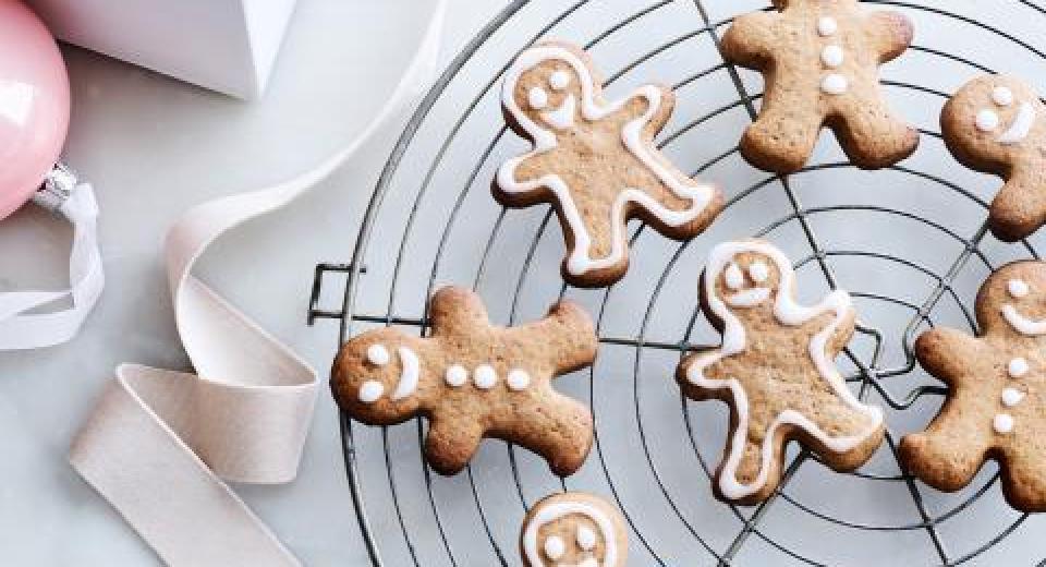 Kerstkoekjes bakken: onze tips