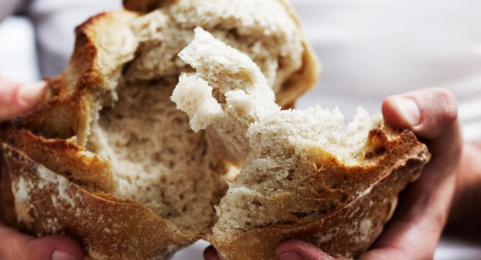 Al jullie vragen over brood bakken beantwoord