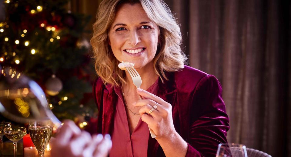 Een heerlijk, haalbaar familiediner voor kerst bij Ilse