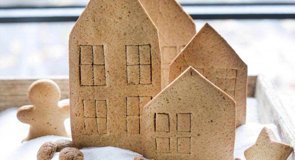 Peperkoek vs. gingerbread vs. speculaas: wat is het verschil?