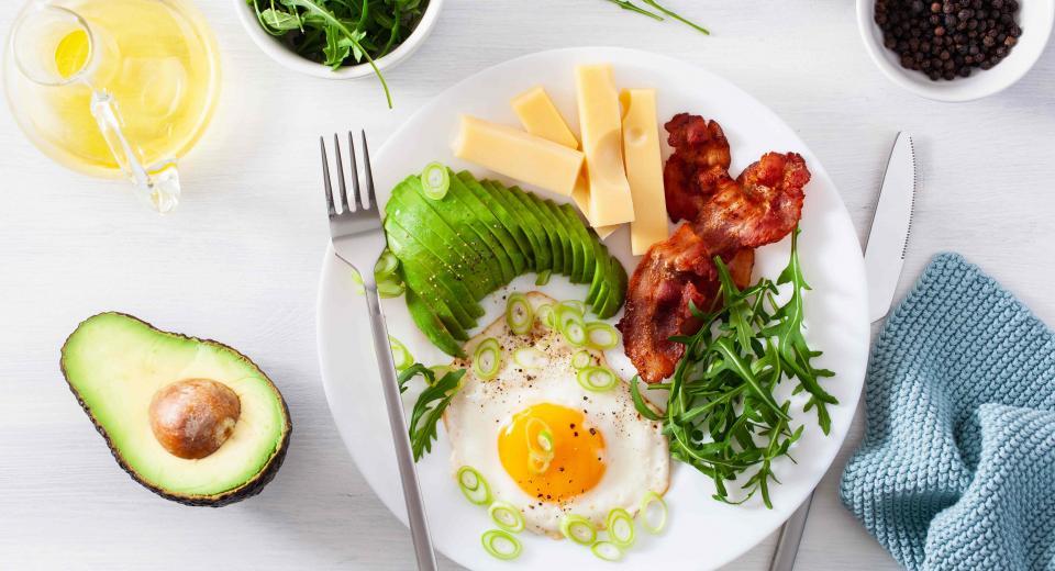 Het keto-dieet, wat is dat eigenlijk?