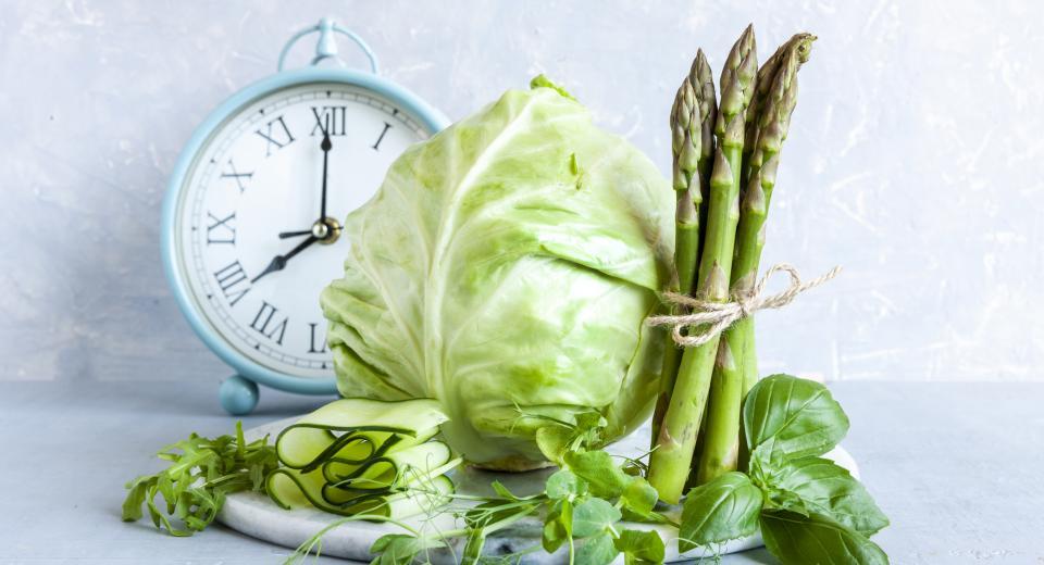 Wat betekent intermittent fasting?