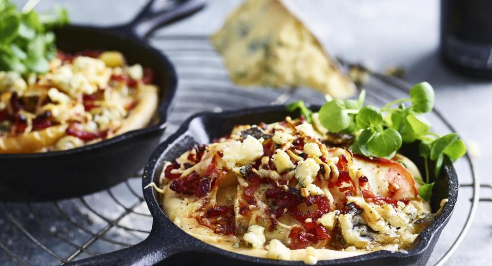 5x verrassende combinaties met kaas