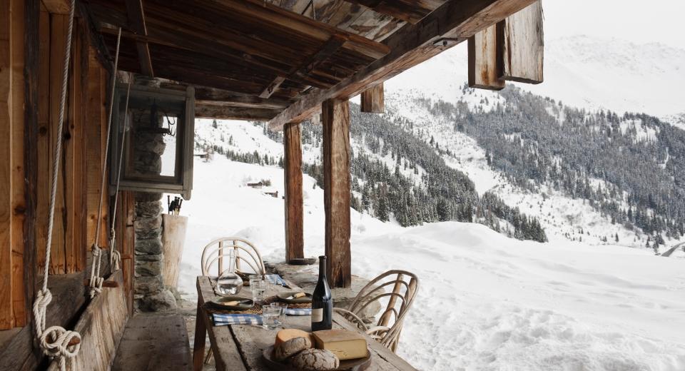 8 recettes façon repas de chalet pour l'hiver