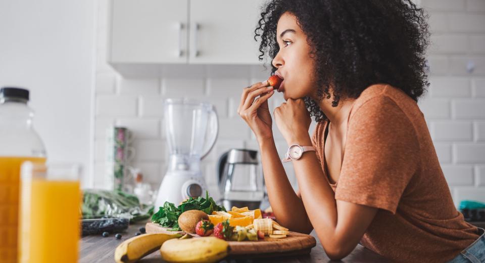 10 conseils pour manger sainement sans effort