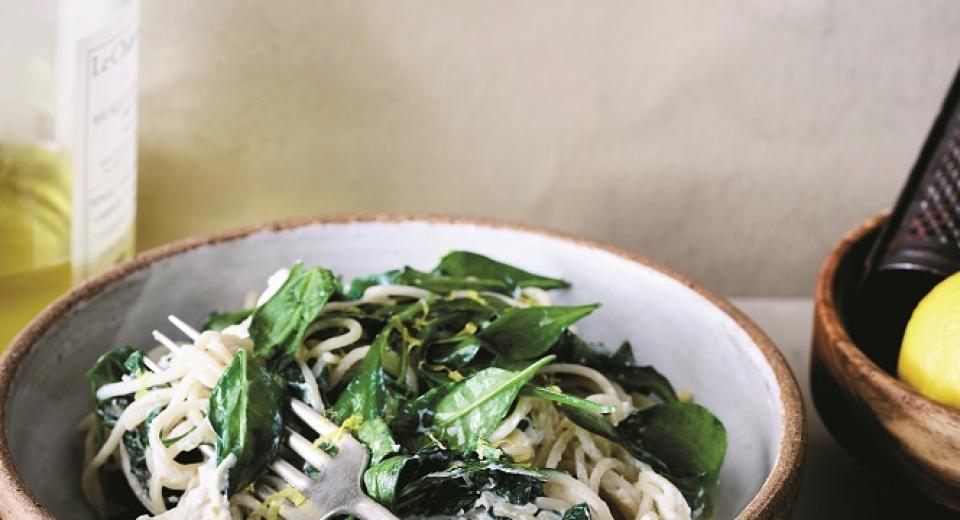 19x recepten met spinazie die zalig smaken