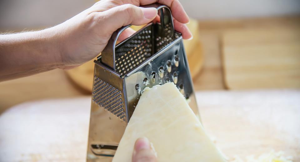 Koken met kaas: dit zijn onze 7 ultieme tips