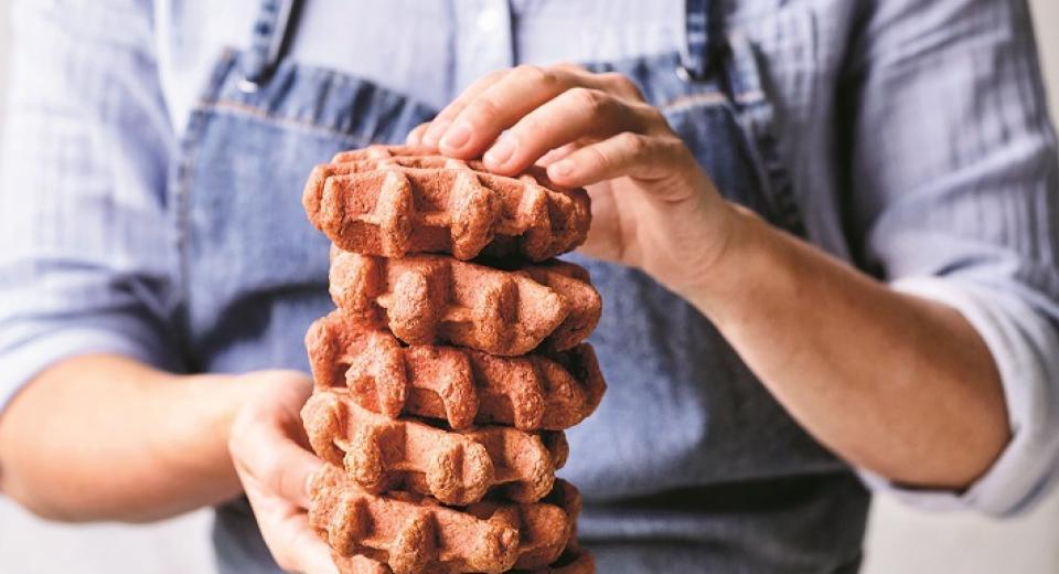 Gezonder bakken: zo vervang je tarwebloem, suiker, boter en koemelk