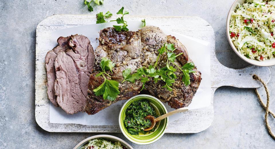 Pâques: nos recettes avec de l'agneau, de la plus classique à la plus originale