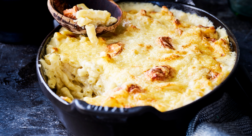 De perfecte macaroni met kaas: zo maak je 'm