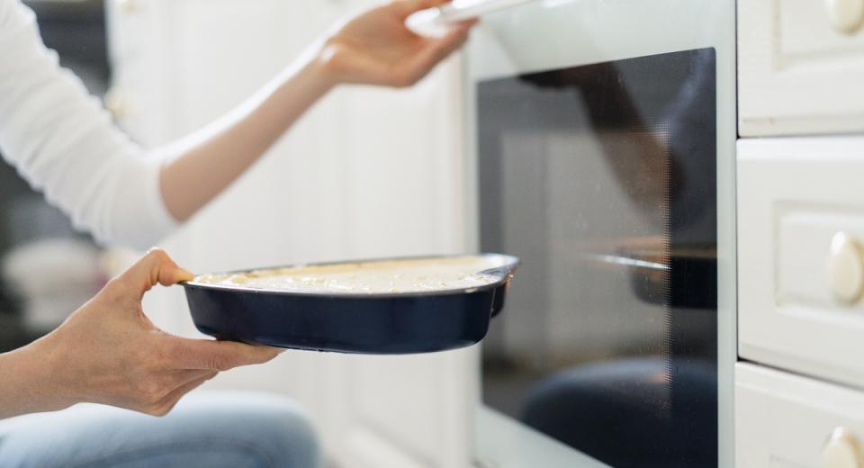 Dankzij deze tips maak jij de lekkerste gerechten uit de oven