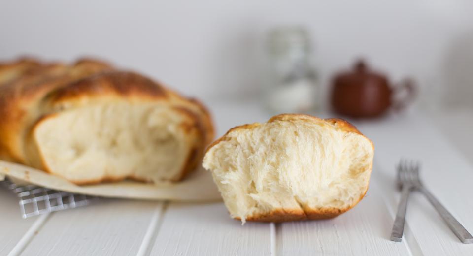 Zondags brood: 19 broodjes om het weekend te vieren