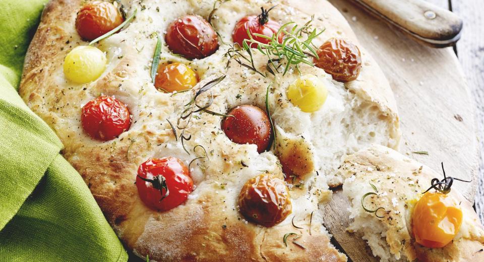 11x makkelijk brood waarmee je indruk maakt