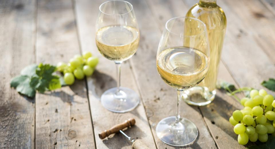 Droge witte wijn: wat is dat precies?