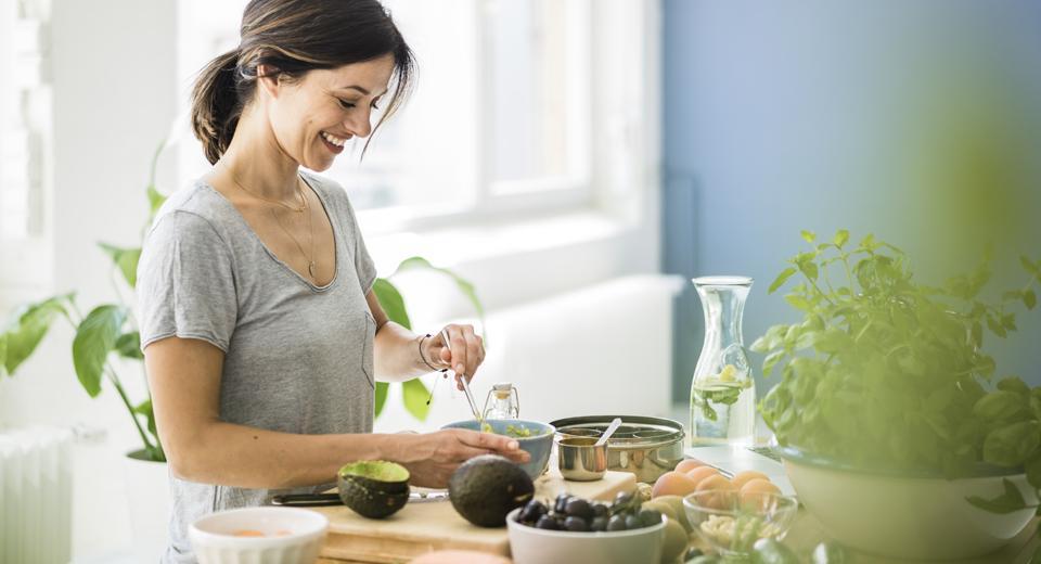 10 aliments à privilégier pour prendre du poids sainement