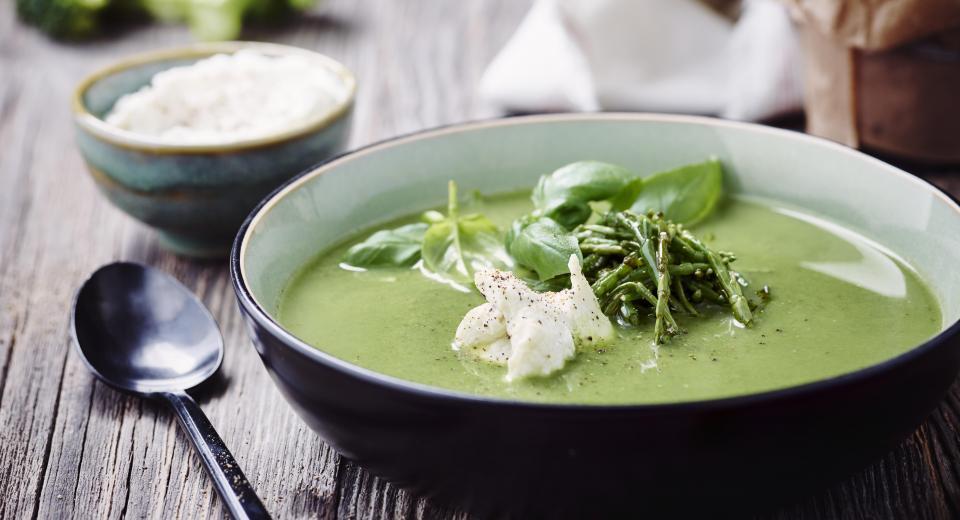 De 5 beste tips voor een extra gladde soep