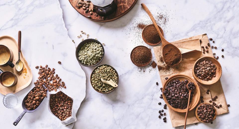 Zo maak je de lekkerste koffie: van boon tot maling