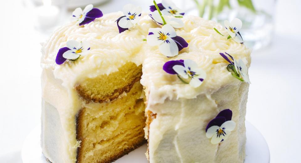 Feestelijke taarten