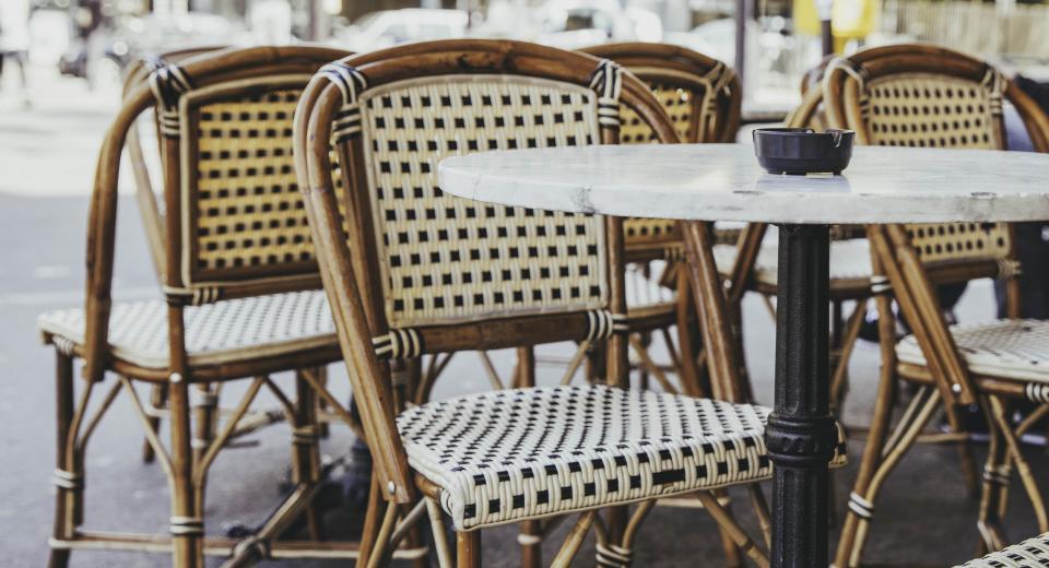 Bruxelles, Wallonie: nos restos coups de cœur avec terrasse